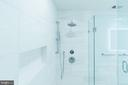 Secondary Bath - 3015 WHITEHAVEN ST NW, WASHINGTON