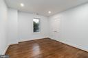 Bedroom 3 - 3015 WHITEHAVEN ST NW, WASHINGTON