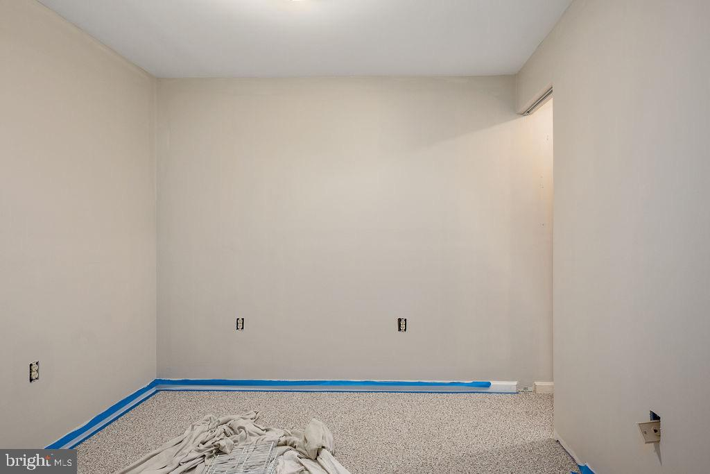 Paint will be finished by week of 6/1 - 49 DOROTHY LN, STAFFORD