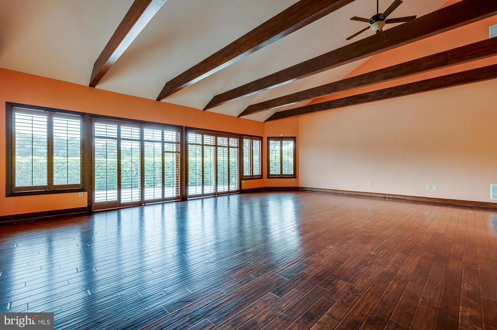Great Room - 8250 OLD COLUMBIA RD, FULTON