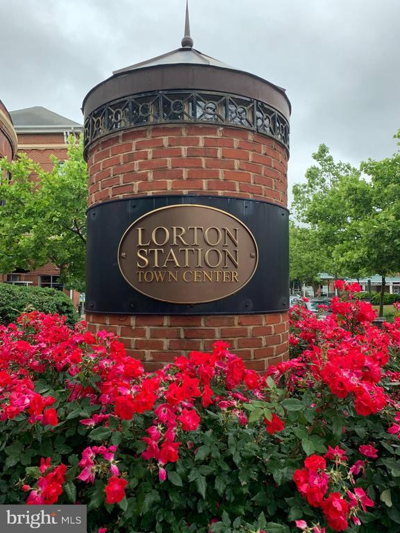 Lorton Station - 9020 LORTON STATION BLVD #1-114, LORTON
