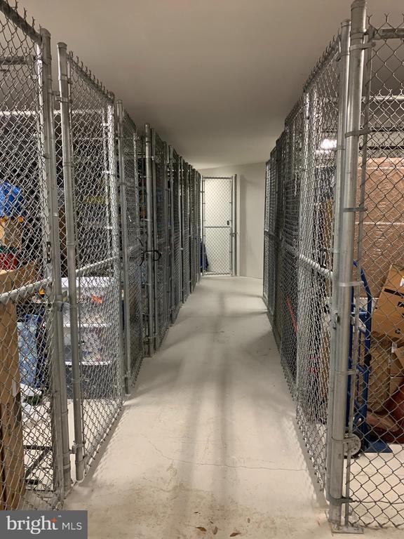 Additional secured storage - 9020 LORTON STATION BLVD #1-114, LORTON
