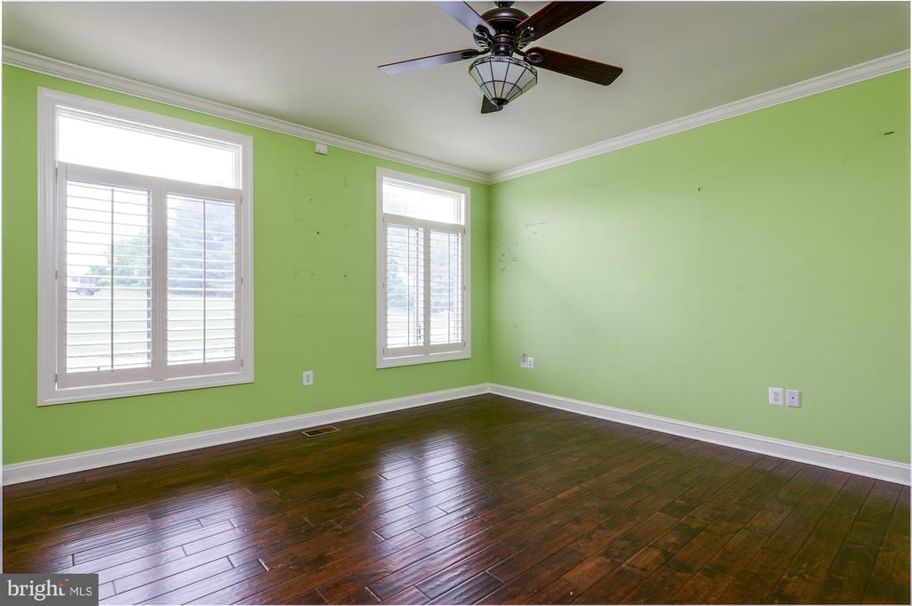 Main House Office/bonus room - 8250 OLD COLUMBIA RD, FULTON