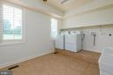 Main House Laundry Room - 8250 OLD COLUMBIA RD, FULTON