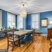 Formal Dining Room - 1250 D ST SE, WASHINGTON