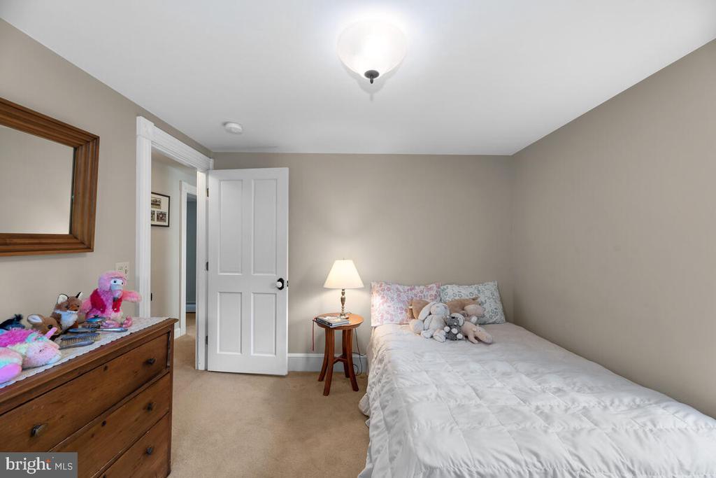 Bedroom #3 - 12645 OLD FREDERICK RD, SYKESVILLE