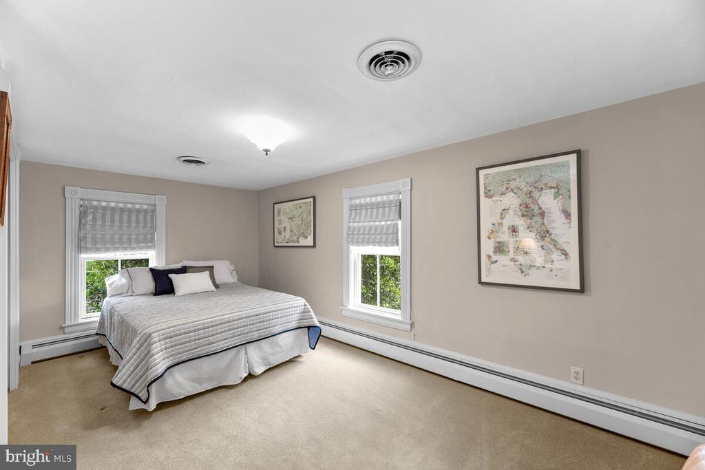 Bedroom #2 - 12645 OLD FREDERICK RD, SYKESVILLE