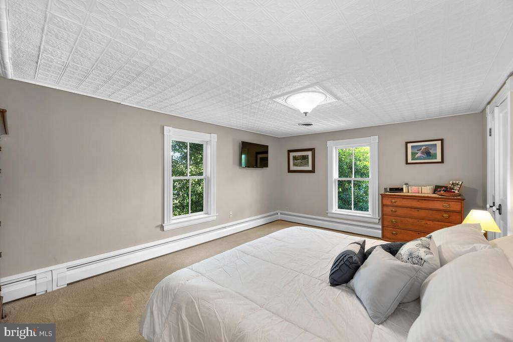 Primary Bedroom - 12645 OLD FREDERICK RD, SYKESVILLE