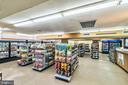 Convenience store inside the building - 4600 S FOUR MILE RUN DR #1007, ARLINGTON
