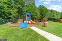 Playground - 12706 PERCHANCE TER, WOODBRIDGE