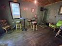 Ample Room For Entertaining! Woodstove Conveys. - 23039 RAPIDAN FARMS DR, LIGNUM