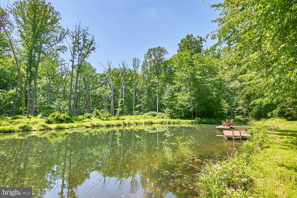 Can you believe this is in Fairfax County - 10824 HENDERSON RD, FAIRFAX STATION