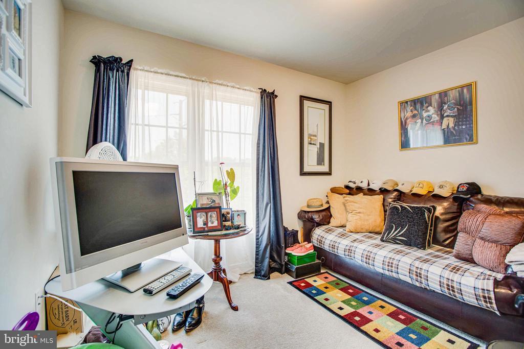 Bedroom #3 - 2110 CAROLINE ST, FREDERICKSBURG