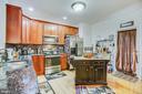 Big Kitchen - 2110 CAROLINE ST, FREDERICKSBURG