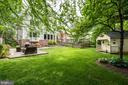 Pristine landscaping - 8622 GARFIELD ST, BETHESDA