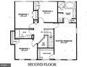Floorplan Upper - 4266 WILTSHIRE PL, DUMFRIES