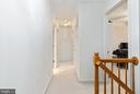 Upper Hallway - 13 SYDNEY LN, STAFFORD