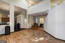 Two Story Family Room - 9702 WOODFIELD CT, NEW MARKET