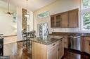 Eat-In Kitchen - 9702 WOODFIELD CT, NEW MARKET