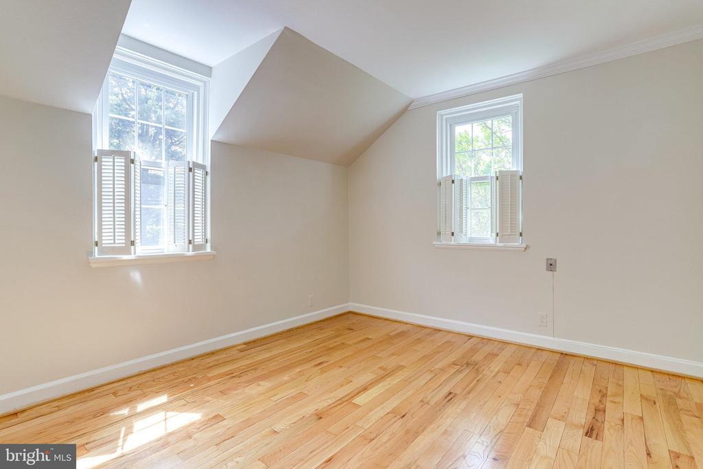Bedroom #2 - 3469 S STAFFORD ST #B, ARLINGTON