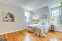 Master Bedroom - 3469 S STAFFORD ST #B, ARLINGTON