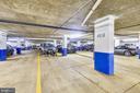 Parking space 4213 - 1276 N WAYNE ST #1123, ARLINGTON