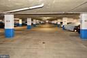 Parking Garage - 1276 N WAYNE ST #1123, ARLINGTON