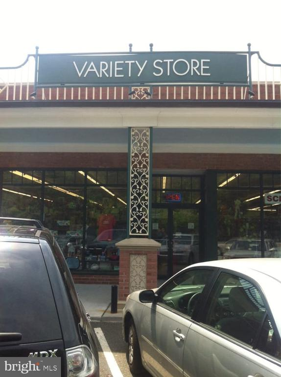 Local Variety Store - 1605 BALTIMORE RD, ALEXANDRIA