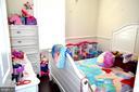 Second Bedroom - 3636 MCDOWELL CT, DUMFRIES