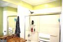Full Master Bathroom - 3636 MCDOWELL CT, DUMFRIES