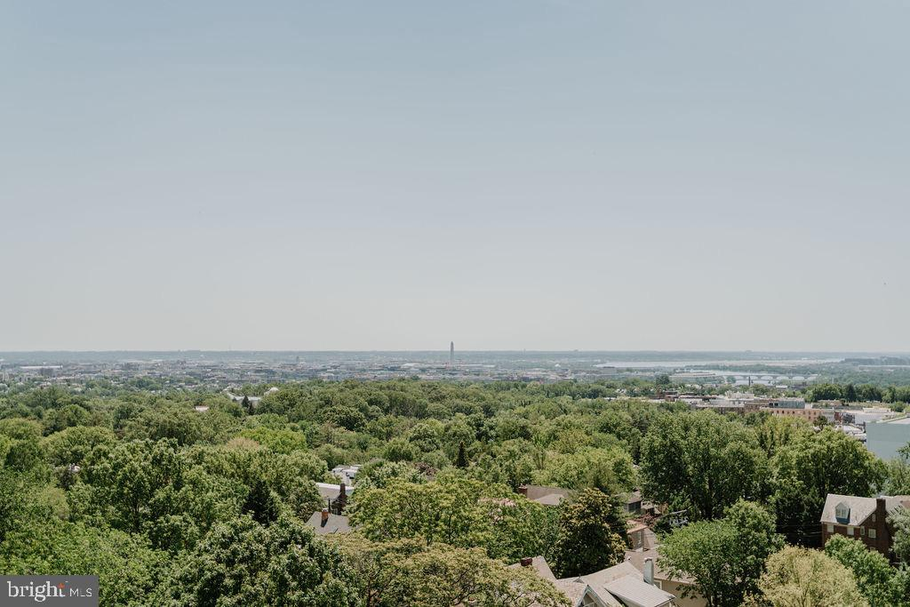 Washington Monument Views - 2720 WISCONSIN AVE NW #703, WASHINGTON