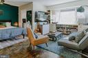Fully Furnished + Southern Exposure - 2720 WISCONSIN AVE NW #703, WASHINGTON