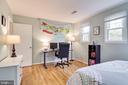 Bedroom 3 - 9312 WINBOURNE RD, BURKE