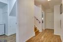 Storage room - 9312 WINBOURNE RD, BURKE