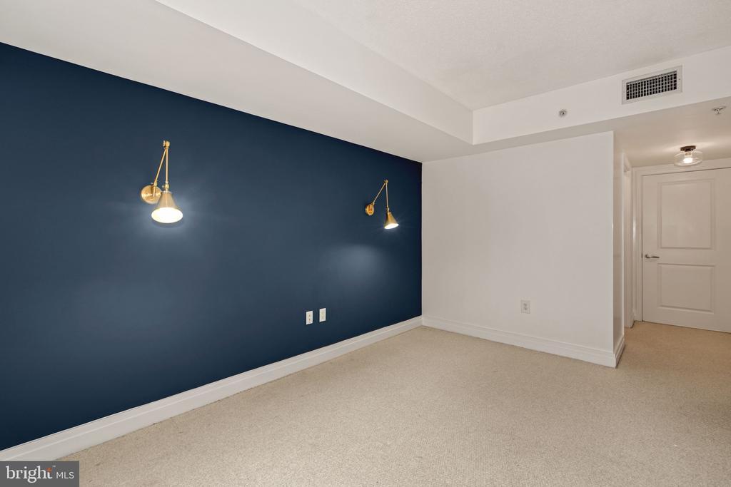 Bedroom View 2 - 915 E ST NW #914, WASHINGTON