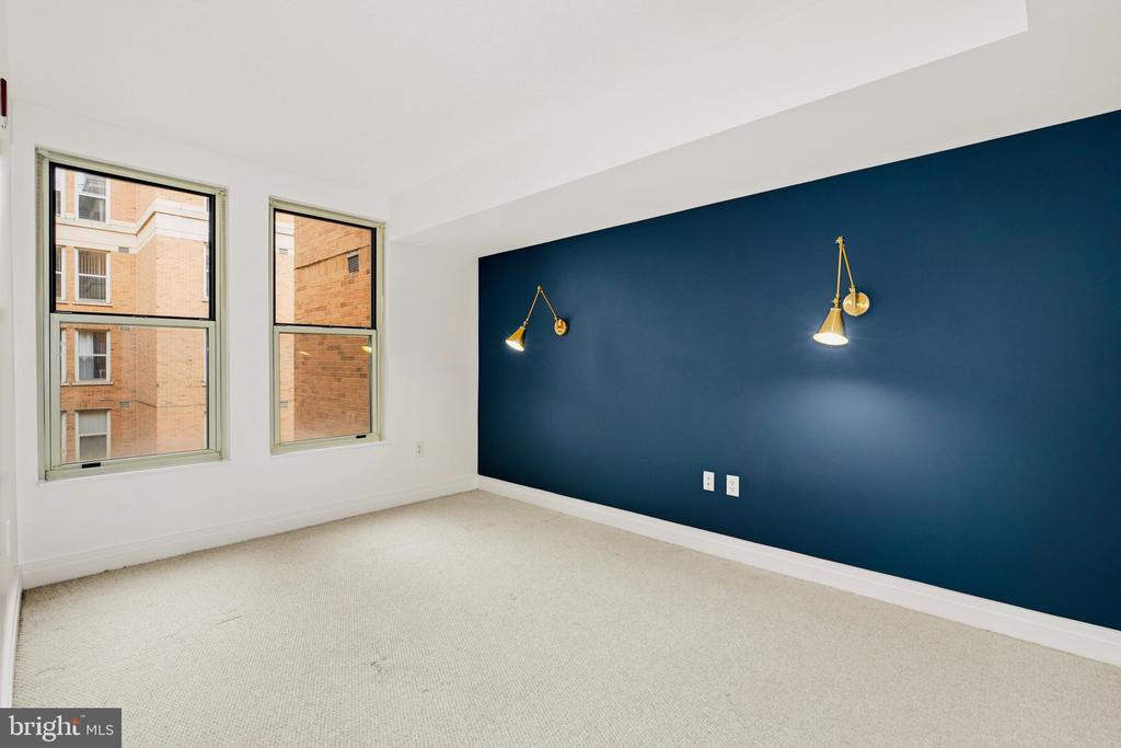 Bedroom View 1 - 915 E ST NW #914, WASHINGTON