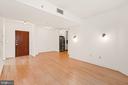 Living Room View 2 - 915 E ST NW #914, WASHINGTON