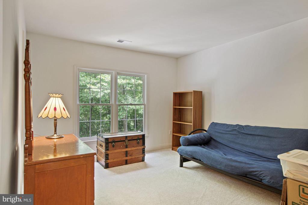 Third bedroom - 1114 HEARTFIELDS DR, SILVER SPRING