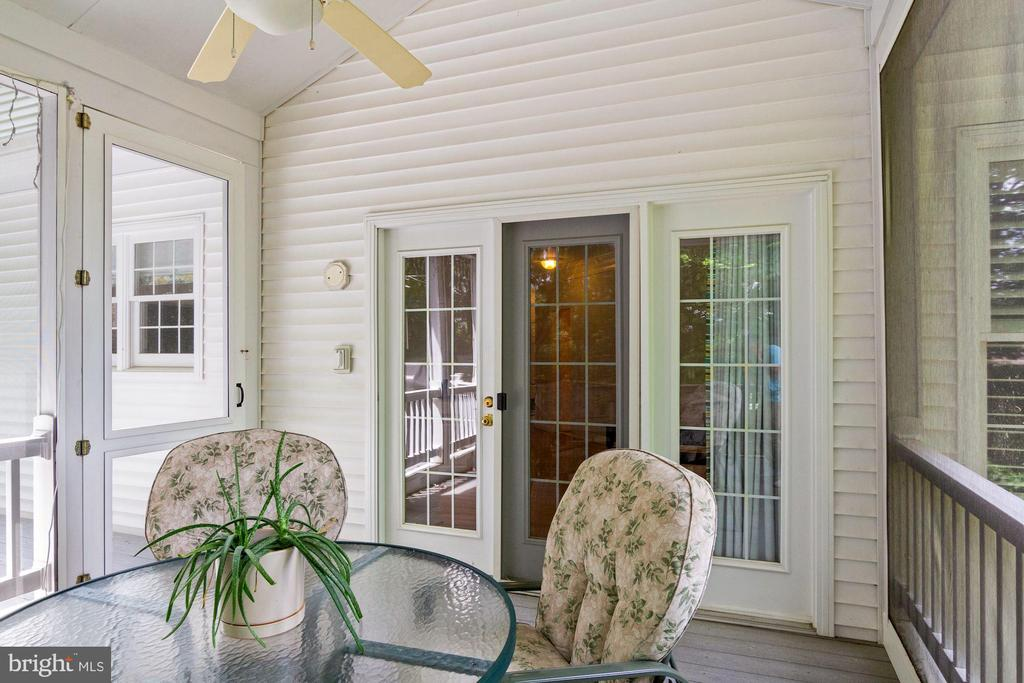 a perfect place to get outside - 1114 HEARTFIELDS DR, SILVER SPRING