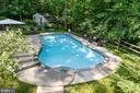 Swimming Pool - 6191 TREYWOOD LN, MANASSAS