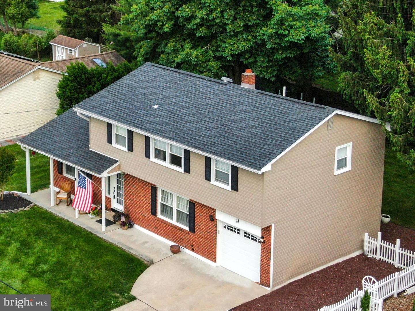 9 Langmoore Drive , EWING TWP, New Jersey image 3
