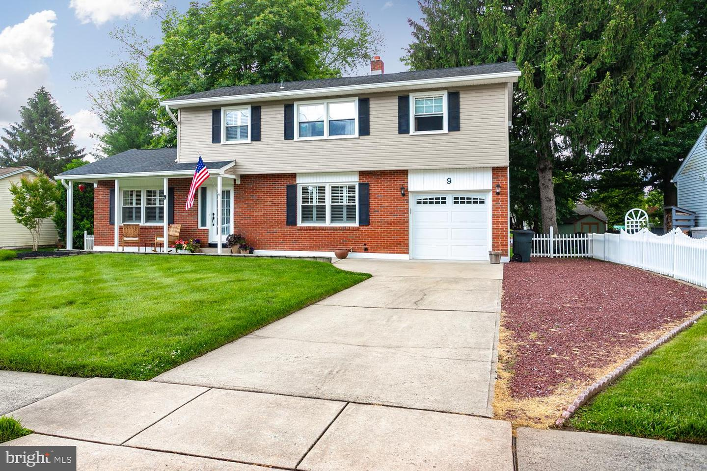 9 Langmoore Drive , EWING TWP, New Jersey image 7