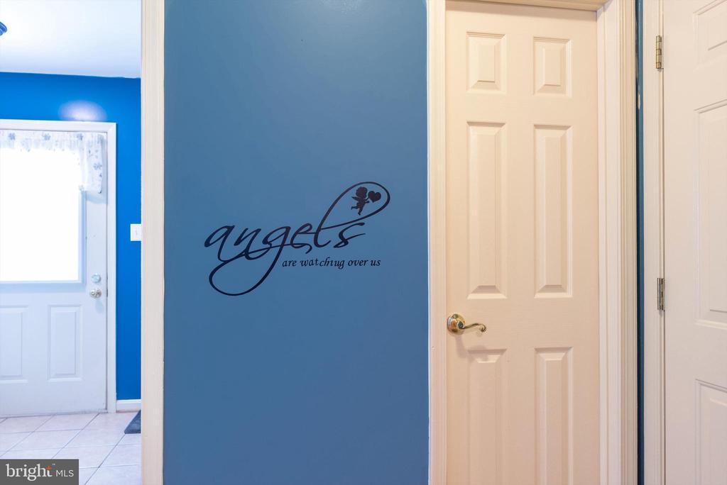 Angles! - 7319 EYLERS VALLEY FLINT RD, THURMONT