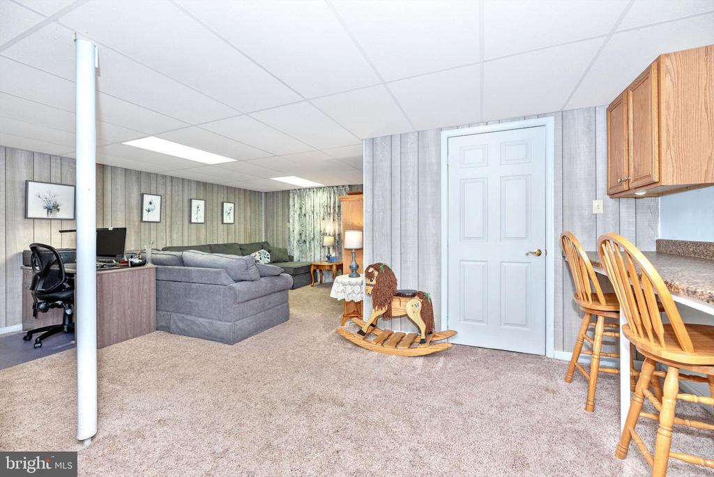 Lower lever in law suite - 7319 EYLERS VALLEY FLINT RD, THURMONT