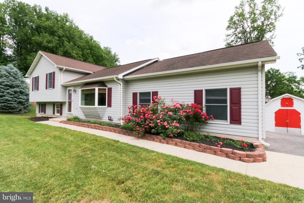 WELCOME HOME SWEET HOME - 15605 KELBAUGH RD, THURMONT