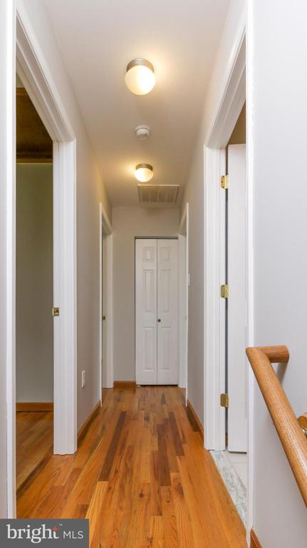 Hallway - 15605 KELBAUGH RD, THURMONT