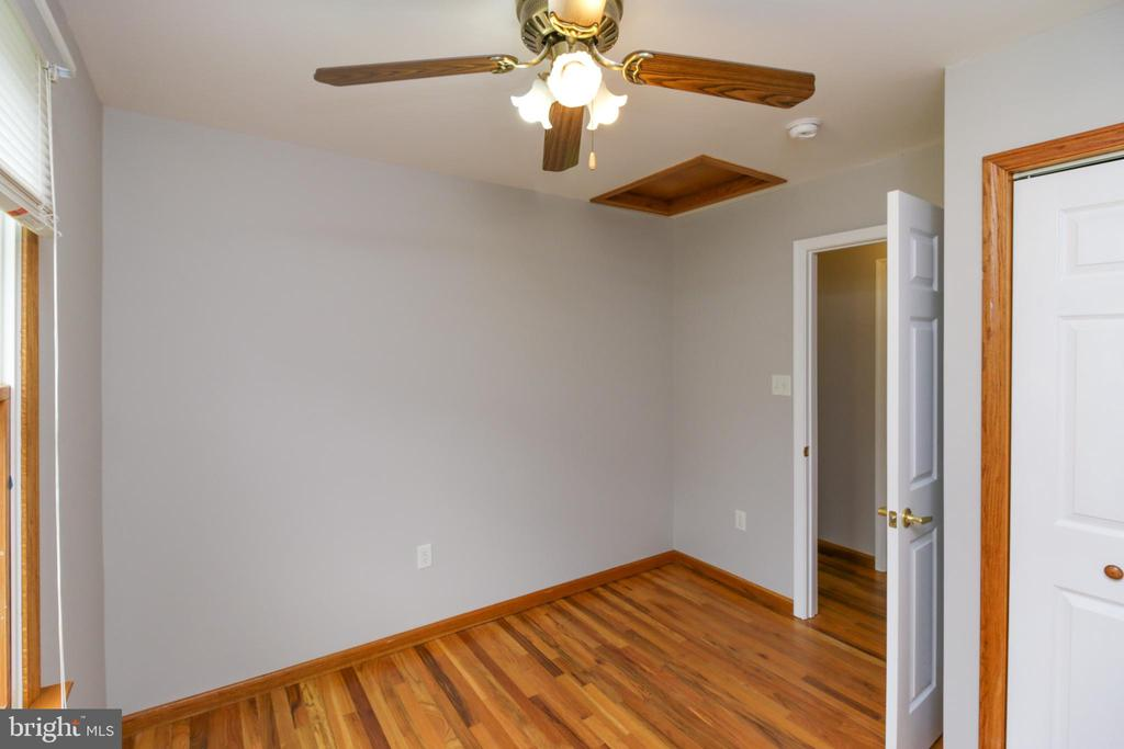 Bedroom - 15605 KELBAUGH RD, THURMONT
