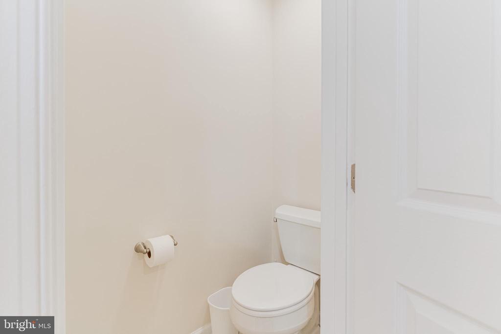 Primary full bathroom - 3513 DOC BERLIN DR, SILVER SPRING