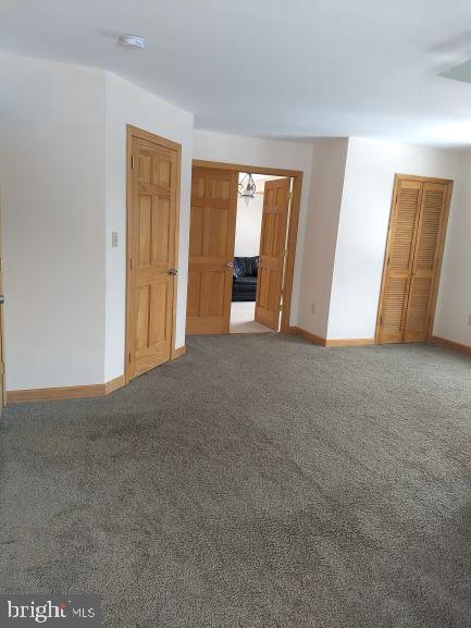 Bedroom - 7670 TALBOT RUN RD, MOUNT AIRY