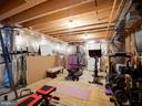 Storage Room - ready to be finished - drywall incl - 6877 WOODRIDGE RD, NEW MARKET